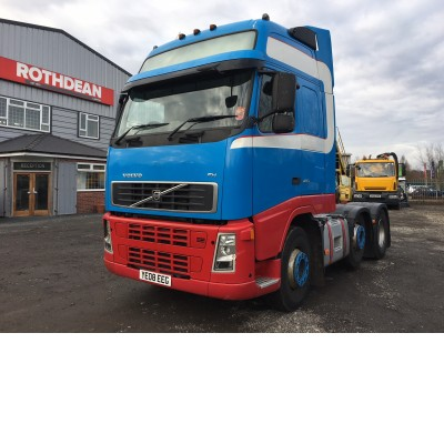 2008 VOLVO FH480