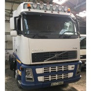2003 VOLVO FH12 - 420 GLOBETROTTER