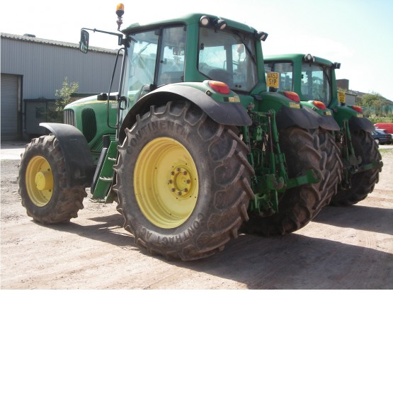 2003 JOHN DEERE 6920S in Other