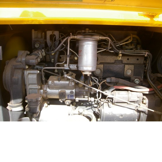 1999 BENFORD 6000PSP in Other