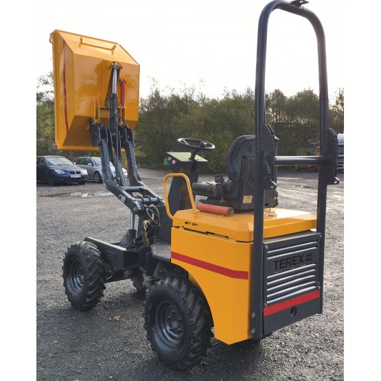 2007 BENFORD HD850 in Other