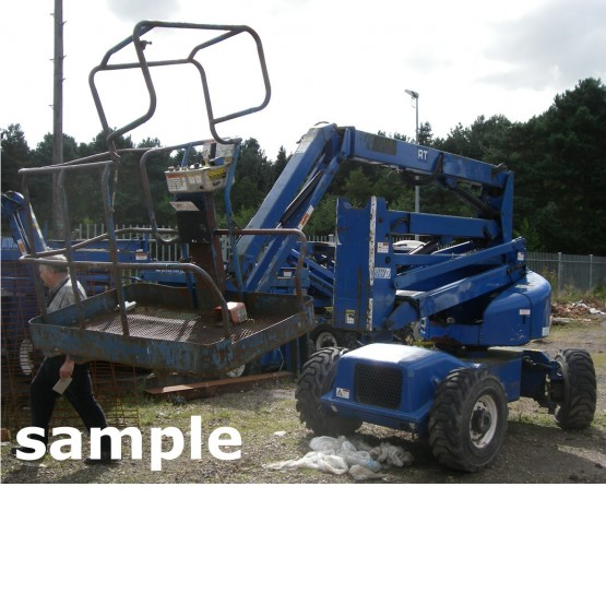 2000 UPRIGHT AB-46 in Other