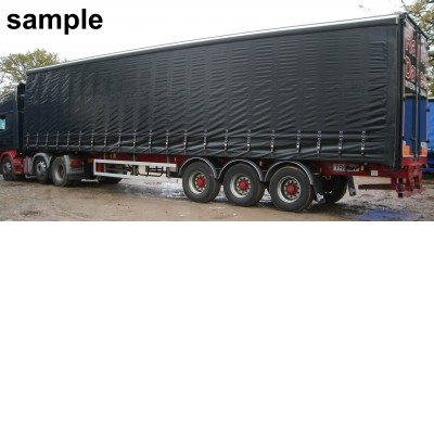 2002 SDC DOUBLE DECK
