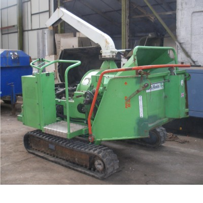 2001 GREENMECH CHIPMASTER TC220 MT 55D