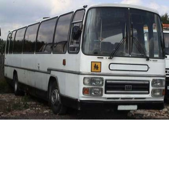 1980 BEDFORD PLAXTON SUPREME EXPRESS IV in Other Rigid Vehicles