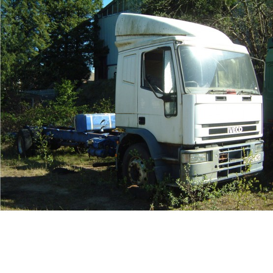 1996 IVECO 170E 23 in Other Rigid Vehicles