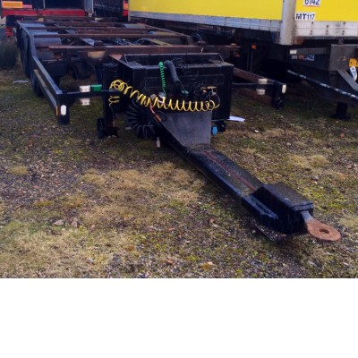 2000 Cartwright DRAWBAR