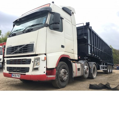 2006 VOLVO FH460